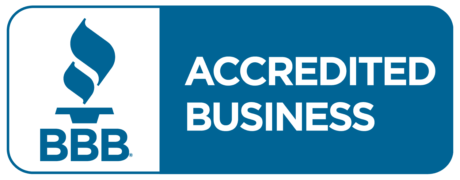 Better business bureau accreditation for Anchor Roofing
