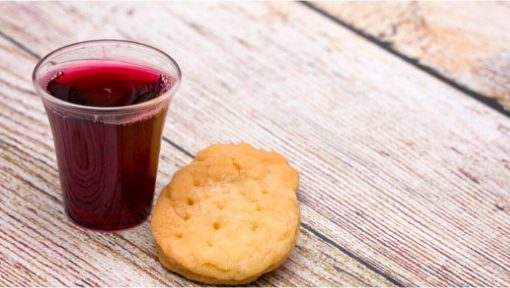 God's Word in Action with Home Communion