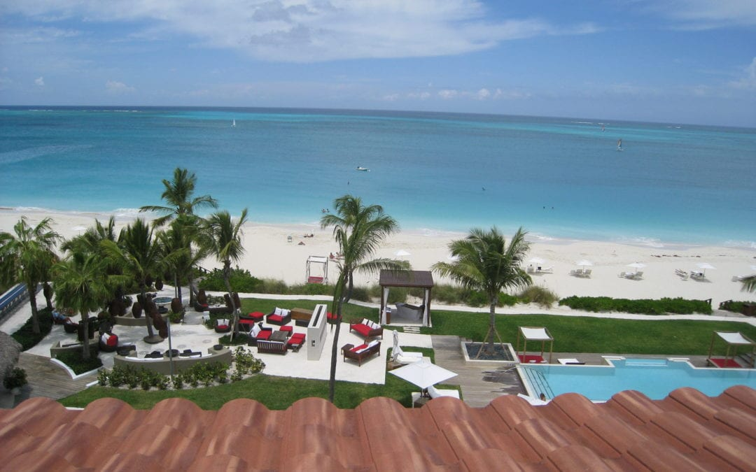 All-Inclusives in Turks and Caicos