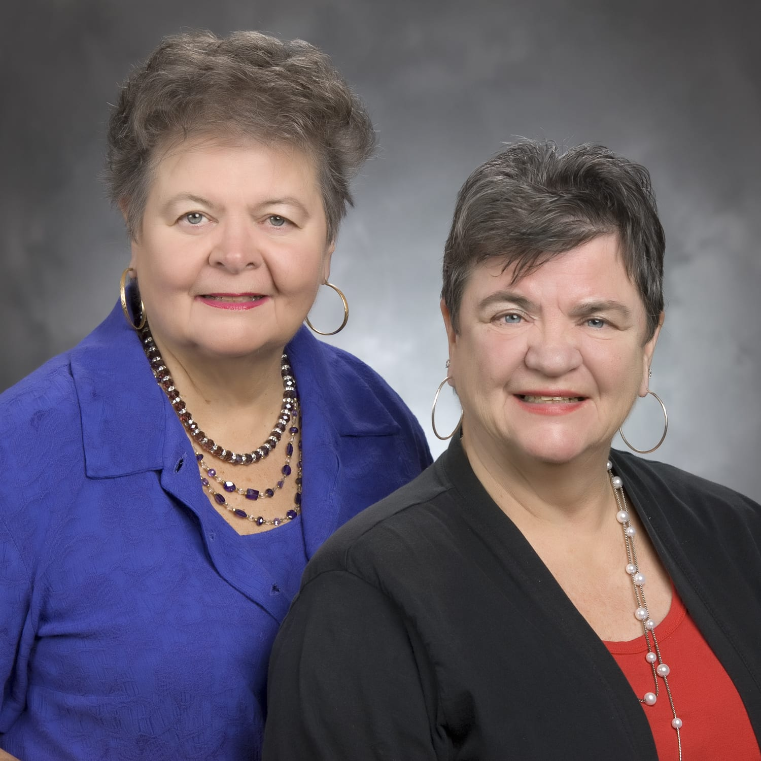 Fran and Ann Cappa Travel Agents
