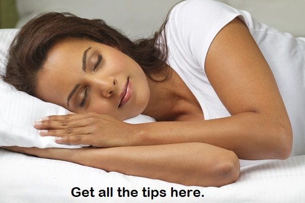 Don't Lose Sleep - Get This Info.