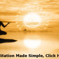 The 3 Best Types Of Meditation