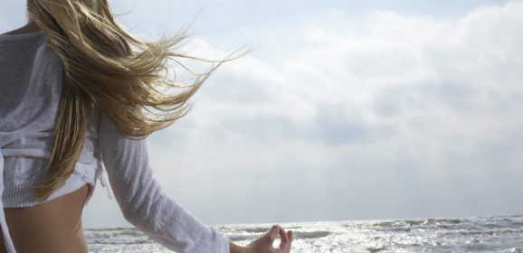 How To End Anxiety Using Meditation