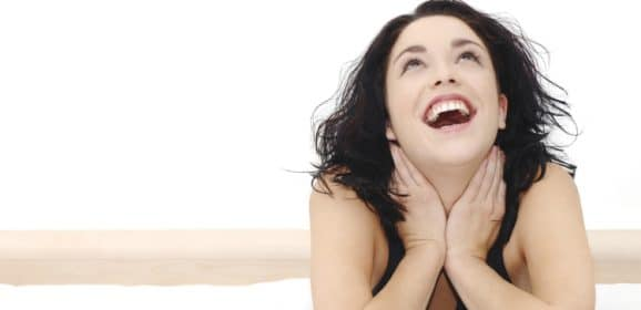 7 Reasons Laughter Can Change Your Life